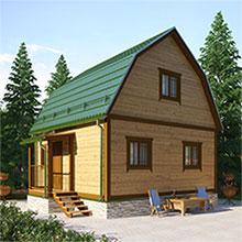 Утепление каркасно-щитового дома и отделка сайдингом для проживания зимой